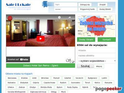 Katalog motoryzacyjny | katalogstron.auto.pl