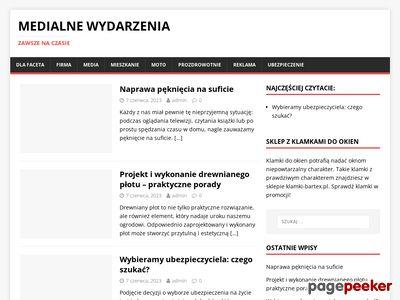Saska-kepa.com - informator o dzielnicy