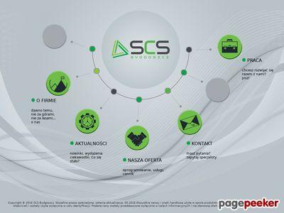 SCS Optima oprogramowania księgowe