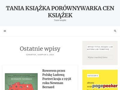 Wydawnictwo i ebooki