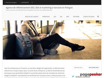 Katalog Stron Internetowych - SEOCentrum