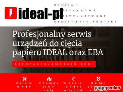 Ideal-Pl Jacek Olszówka Marek Franusik s.c.