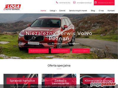 Serwisvolvo.pl - Przegląd Volvo