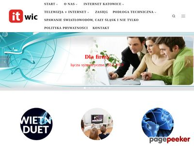 It Wic Feniks ISP Dostawca Internetu