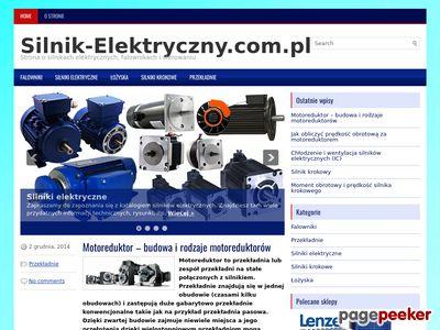 Silniki krokowe - silnik-elektryczny.com.pl