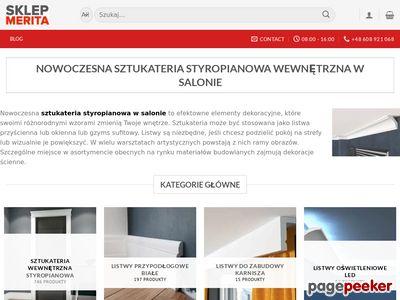 Materace lateksowe Warszawa