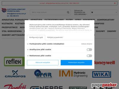 Sklep.akwa-terma.com.pl