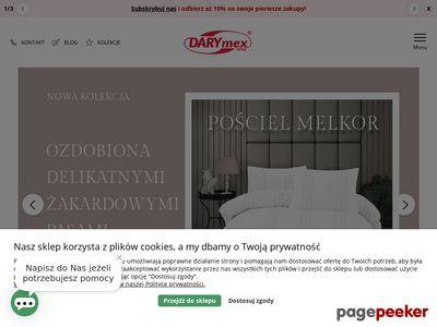 Pościel sklep internetowy