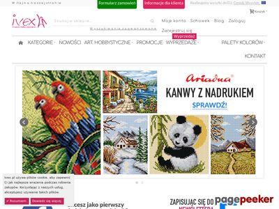 Sklep.ivex.pl