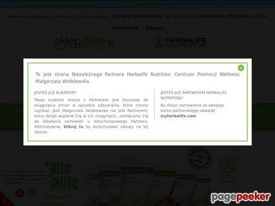 Sklepdiety.pl Herbalife