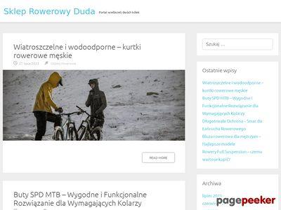 Banaszek Duda Company - rowery szosowe