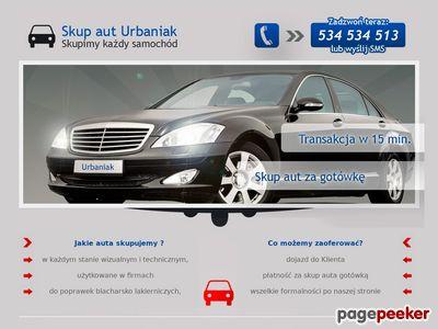 Skup samochodów Kozienice
