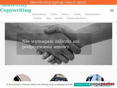 Copy Justyna Wolniewicz