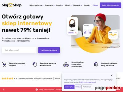 Sky-shop.pl