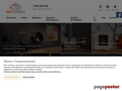 Sol-techbiokominki.pl
