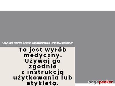 Sprzedaż aparatów słuchowych Bydgoszcz