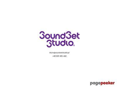 SoundSet Studio