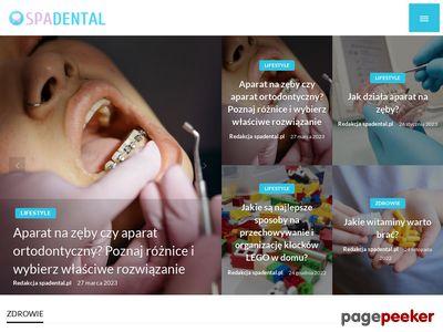 Szczoteczka soniczna Philips Sonicare - Sklep internetowy Spadental
