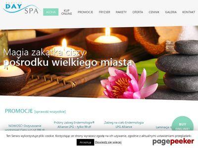 Special Day Spa - oxybrazja & endermologia w Krakowie
