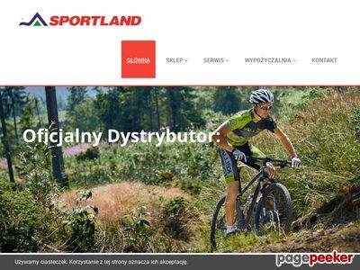 Profesjonalny sklep rowerowy Gdynia