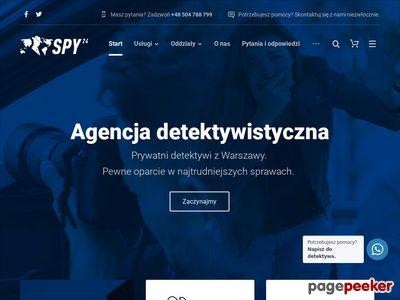 Spy24 sprawy rodzinne i gospodarcze