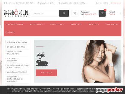 Srebropol.pl Sylwia Pigulak