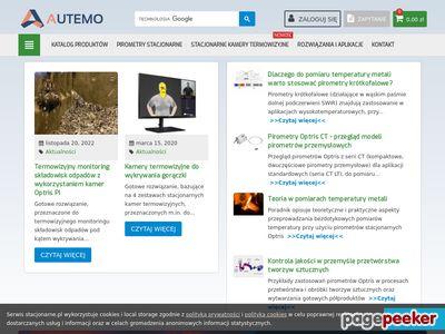 Stacjonarne.pl - pirometry