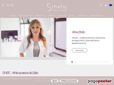Sthetic.pl Klinika dr Jagielskiej
