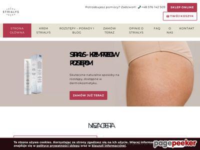 Farmacia Verde sp. z o.o. sp. k. - Strialys.pl