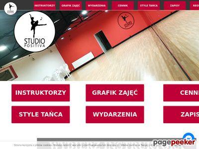 Najlepsze kursy tańca w Poznaniu