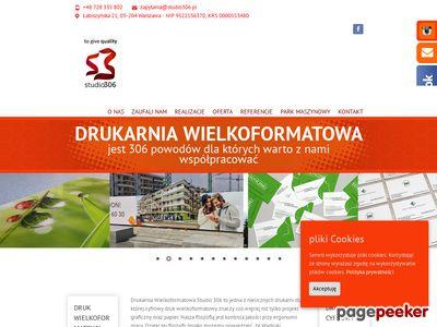 Drukarnia Studio306.pl