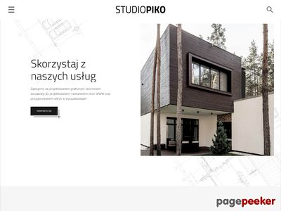 Studio Piko - projekty graficzne