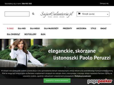 www.SuperGalanteria.pl