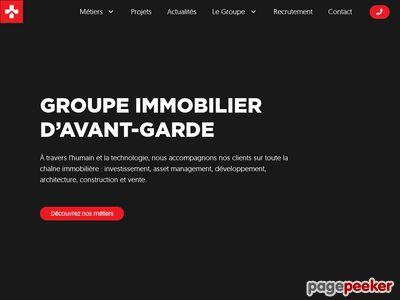 >Swissroc (Genève) - A visiter!