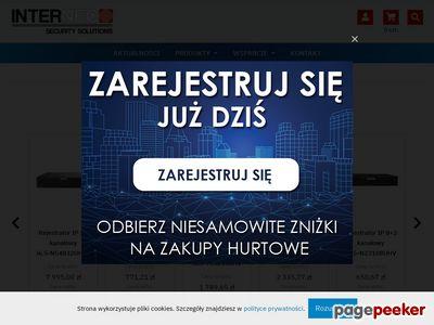 AVAL - alarmy, monitoring, anteny, domofony