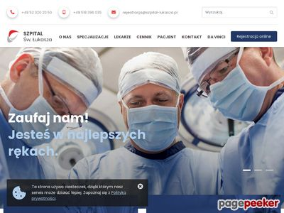 Neurochirurgia Bydgoszcz