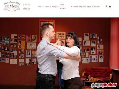 Szkoły tańca Taniec-szczecin.pl