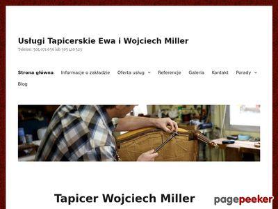 Tapicer