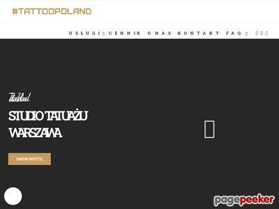 Studio Tatuażu Syndicate
