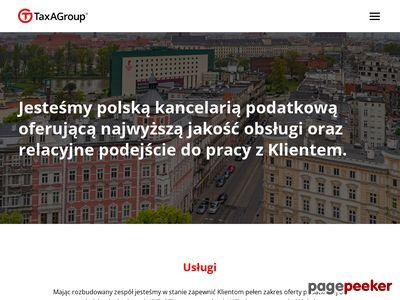 Dokumentacje podatkowe Wrocław
