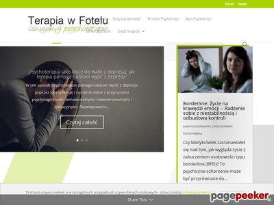 Http://terapiawfotelu.pl