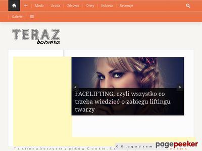Magazyn dla kobiet - TerazKobieta.pl