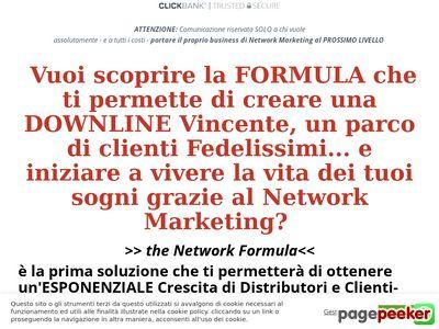 corso – theNetworkFormula