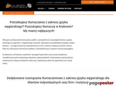 Tłumacz polsko węgierski