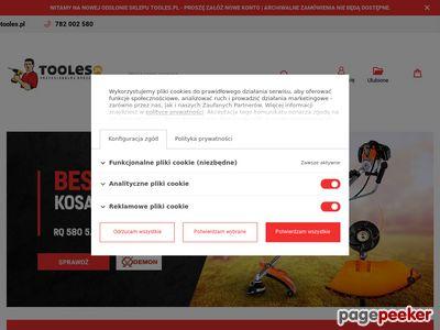 Tarcze do szlifowania - Tooles