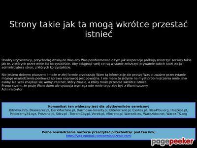 Torrenty