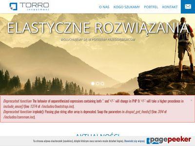 Torro Investment Sp. z o.o.