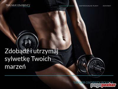 Ćwiczenia i diety - trenerosobistyonline.pl