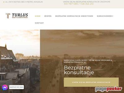 Turlus - Eksperci Kredytowi Sp. z o.o.