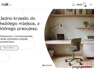 Siedzenia - twojswopper.pl